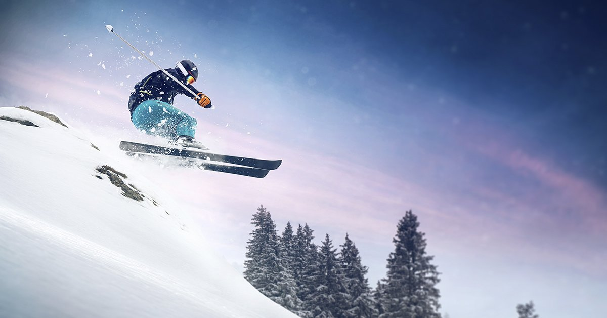 3-ski